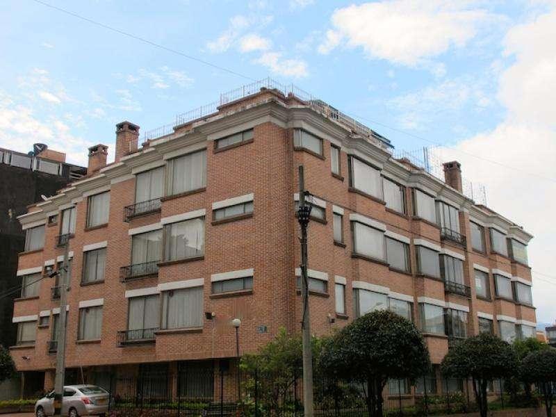 Cod. VBRUI-20165 Apartamento En Venta En Bogota Santa Bárbara Occidental