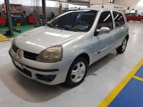 Renault Clio  2006 - 181000 km