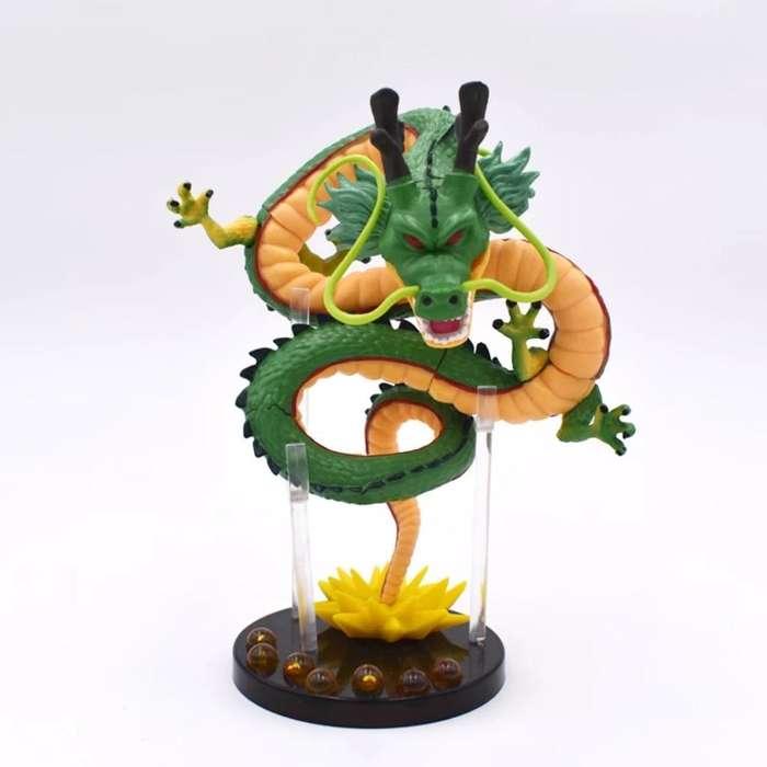 Figura Dragon Ball Sheng Long