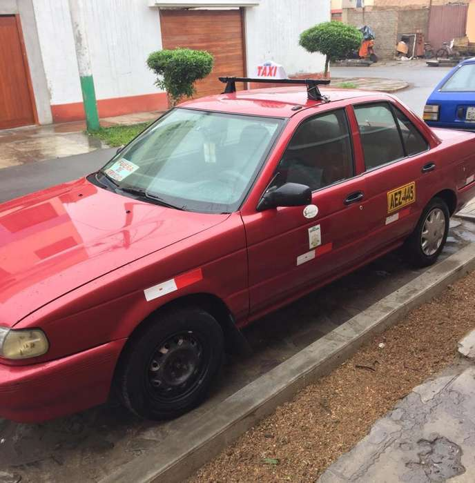 Nissan Sentra 2015 - 230000 km