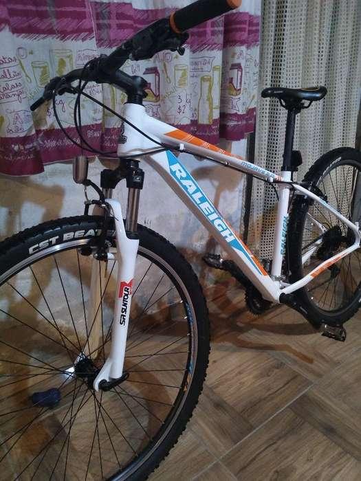 Bicicleta Mojave 2.0 Rodado 29