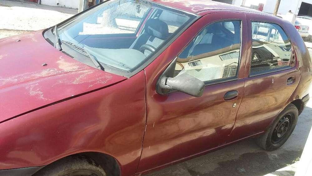 Fiat Palio 1998 - 333 km