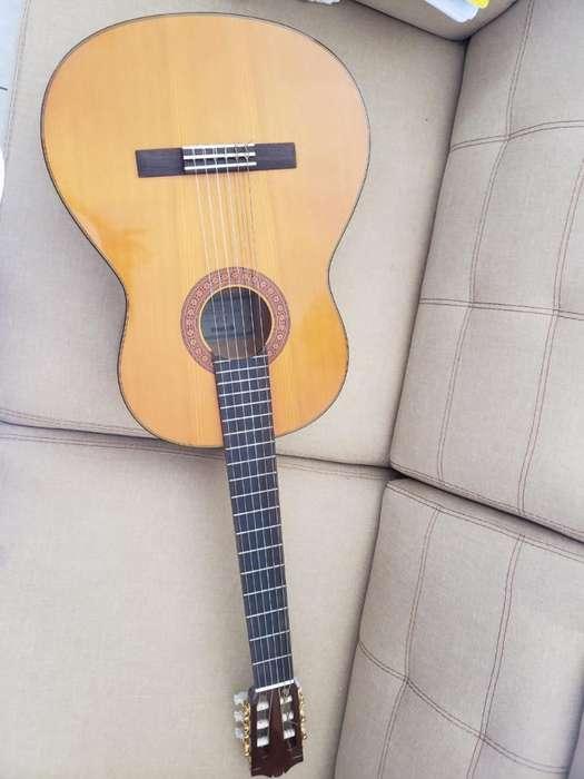 Guitarra C70 Original con Forro