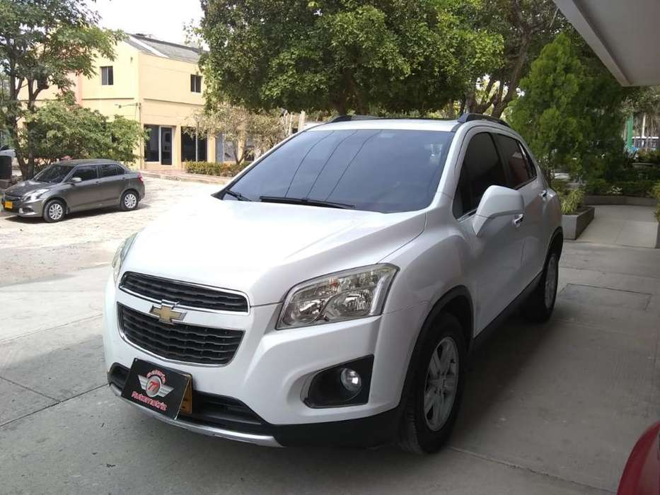 Chevrolet Tracker 2016 - 38510 km