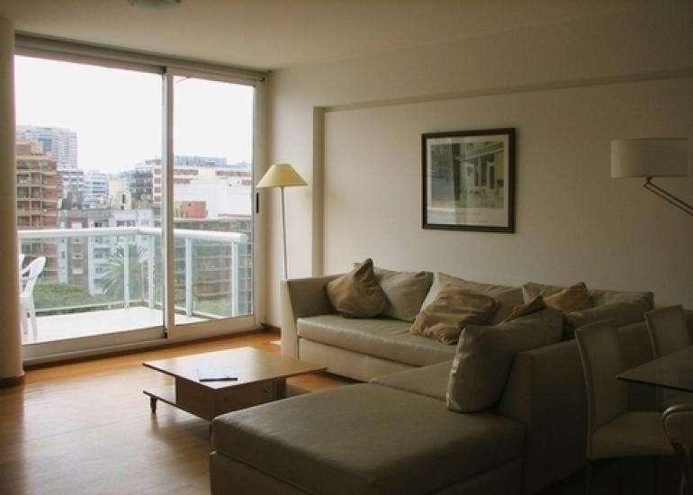 Alquiler Temporario 3 Ambientes, Mansilla 3800, Palermo