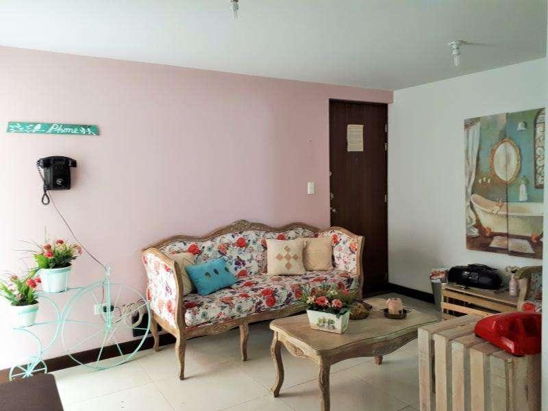 Cod. VBBER1021 <strong>apartamento</strong> En Venta En Medellin Santa Mónica 1