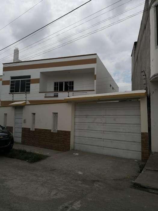 Vendo Hermosa Casa en Esmeraldas