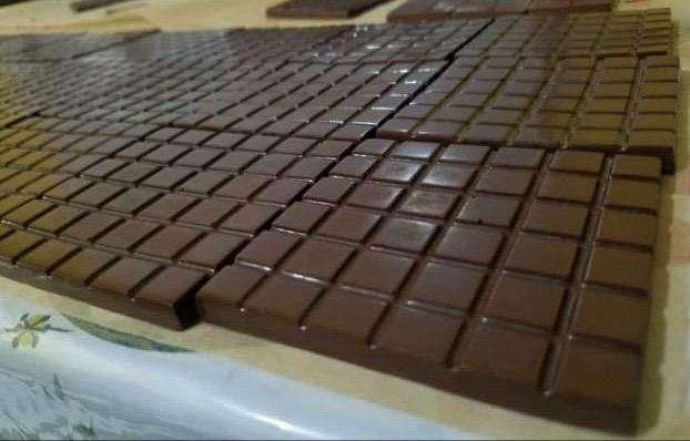 Chocolate Natural 100%