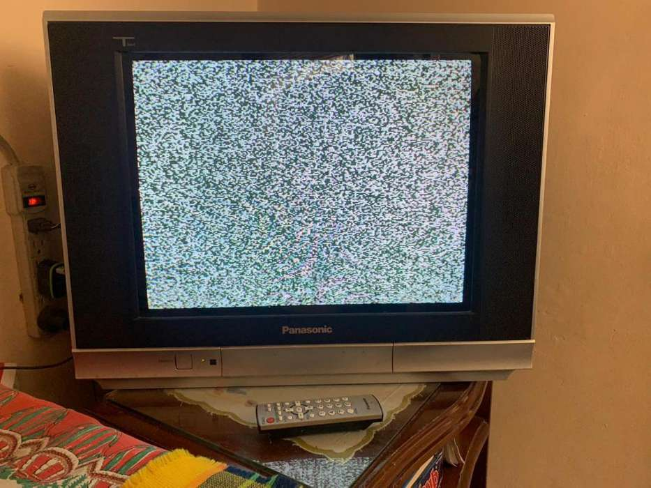 vendo <strong>televisor</strong>