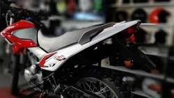 Motomel SKUA 250cc PRO FULL 0Km.. SUPER PRECIOS AL CONTADO