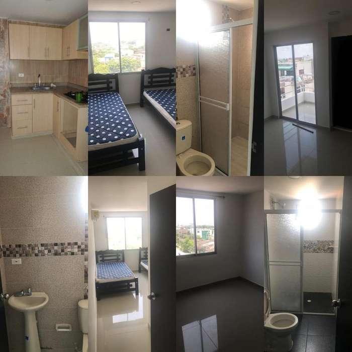 Rento Habitaciones Amobladas