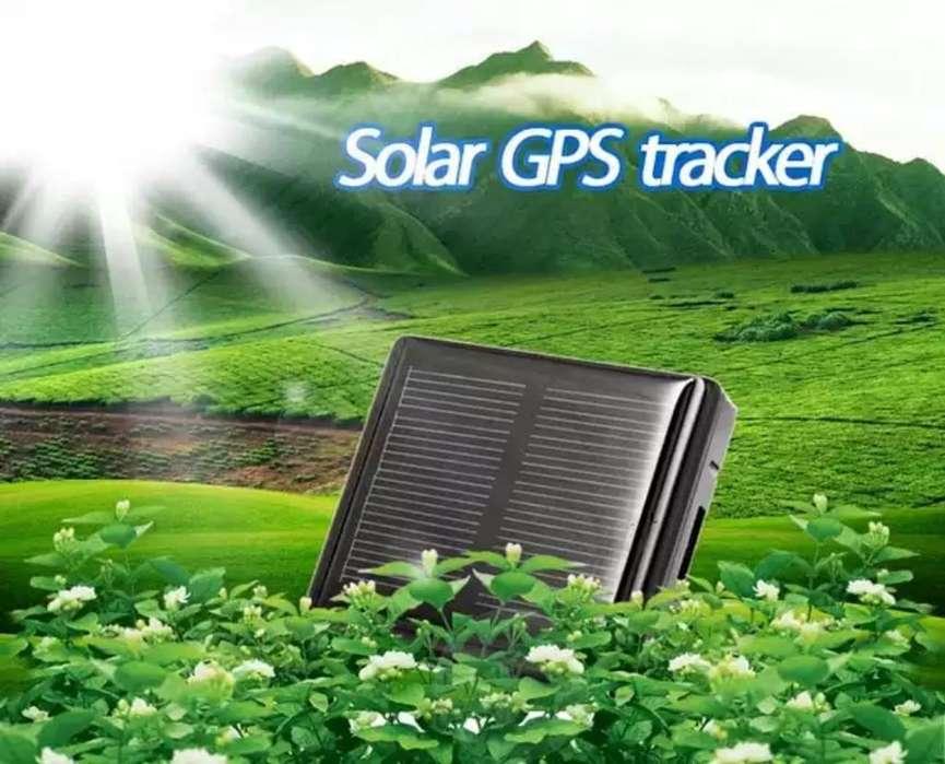 <strong>gps</strong> Solar