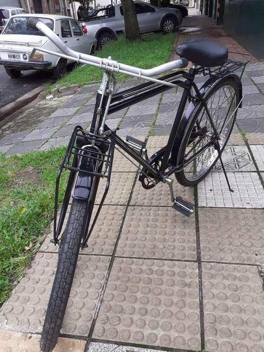 Bicicleta Tipo Inglesa Muy Buen Estado.