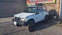 Vendo Chevrolet Vitara Clasico 2011