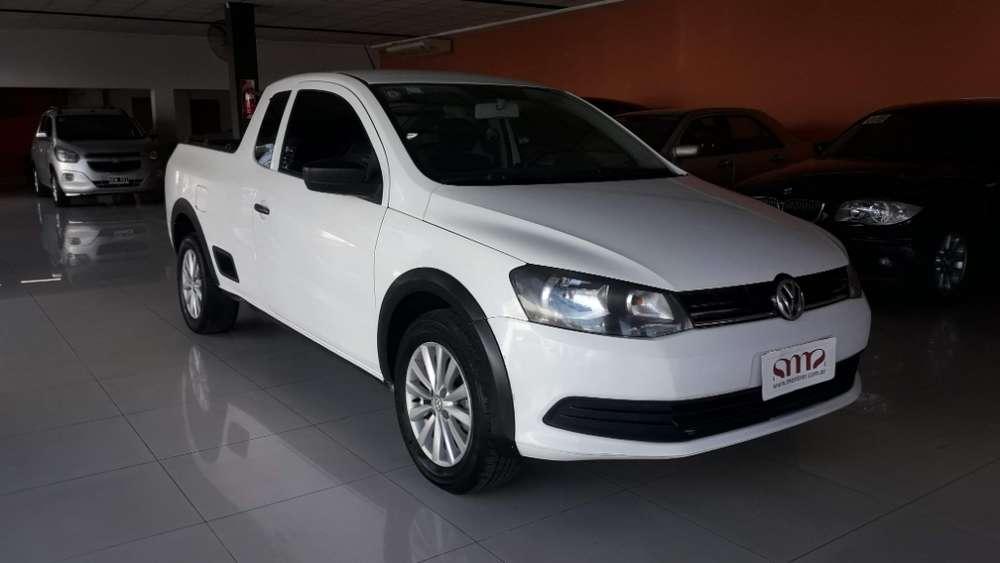 Volkswagen Saveiro 2015 - 88000 km
