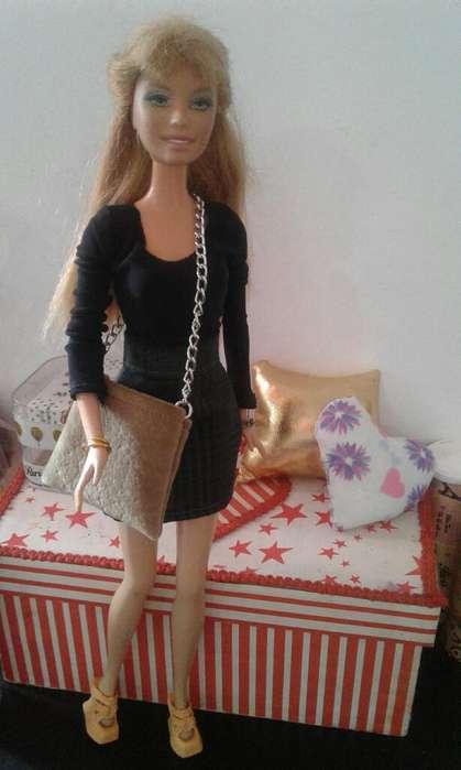 <strong>ropa</strong> de Barbie Y Ken