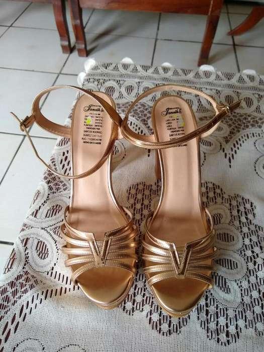 Vendo Zapatillas Talla 38