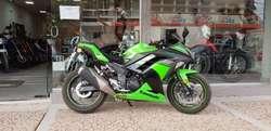 Kawasaki Ninja 300cc - Oportunidad Usada - Masera Motos