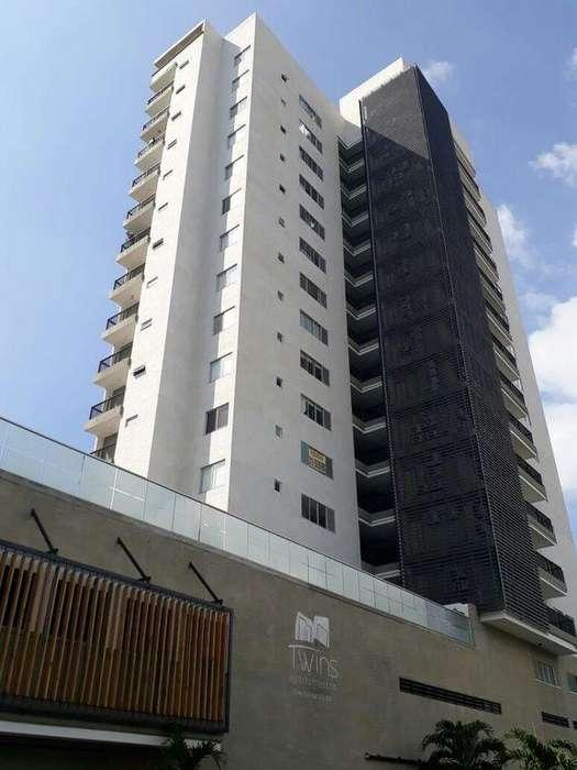 Apartamento 3 alcobas- Piso 14 twin - wasi_1289672