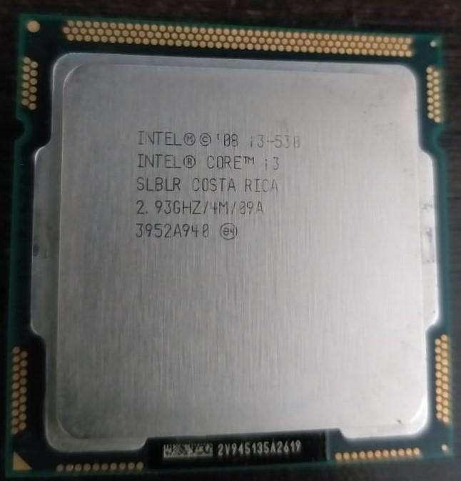 Procesadores Core I3 Baratos