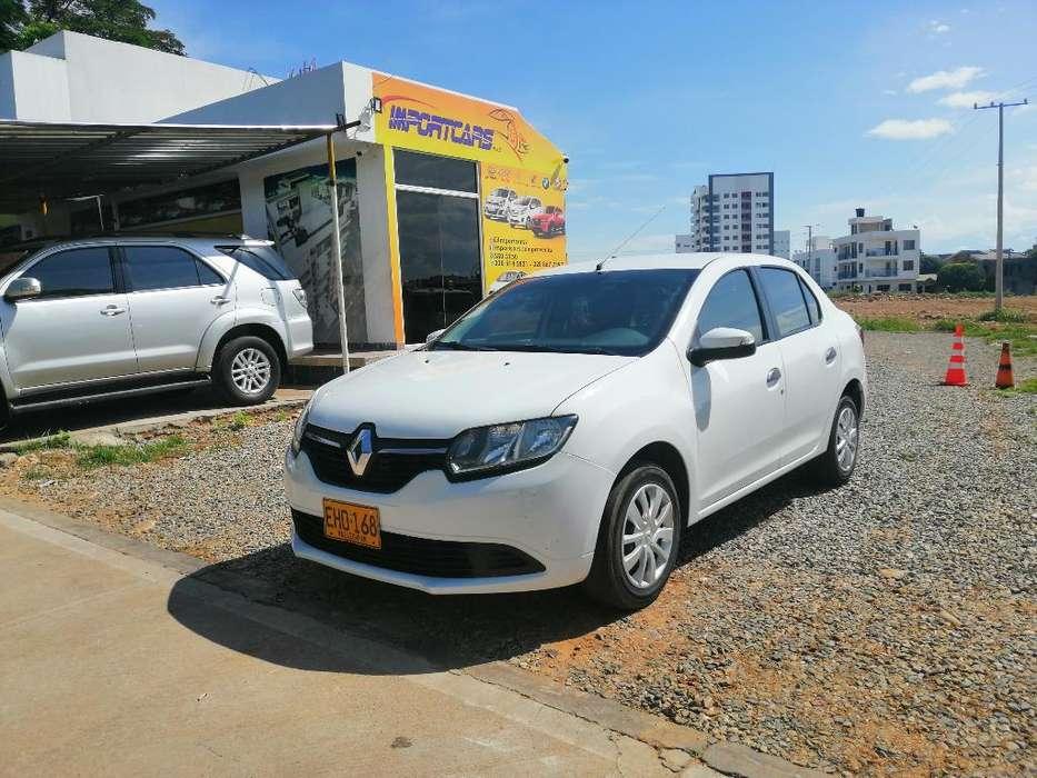 Renault Logan 2018 - 38226 km