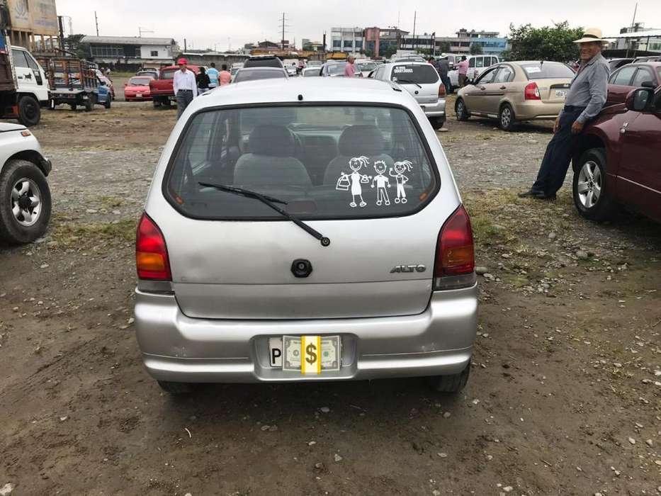 Chevrolet Alto 2001 - 230000 km