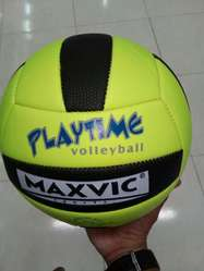 Balon Voley Playa Maxvic.