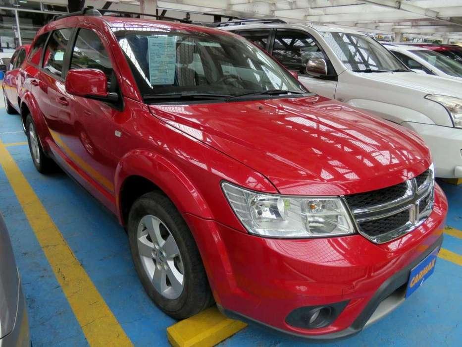 Dodge Journey 2015 - 82876 km