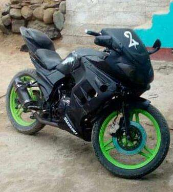 Moto pistera 923618241 motor 200
