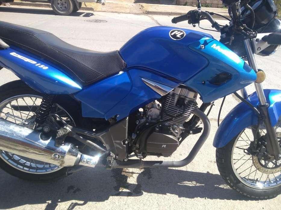 Vendo <strong>moto</strong>mel Tcp 150cc .. Año 15.
