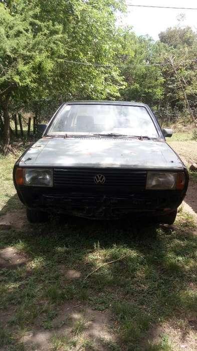 Volkswagen Gacel 1987 - 200000 km