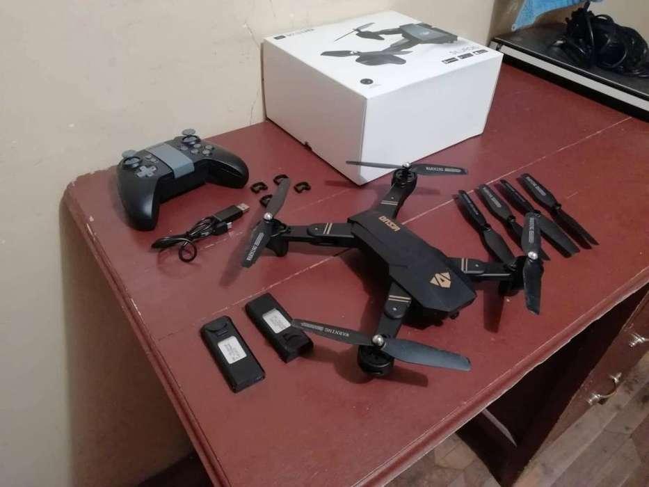 DRONE VISUO MARCA SILUROID