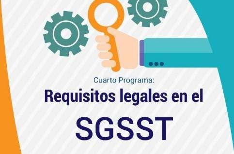 MONTAJE DE PROGRAMA SALUD OCUPACIONAL O Sistema de Gestión de la Seguridad y la Salud en el Trabajo SGSST