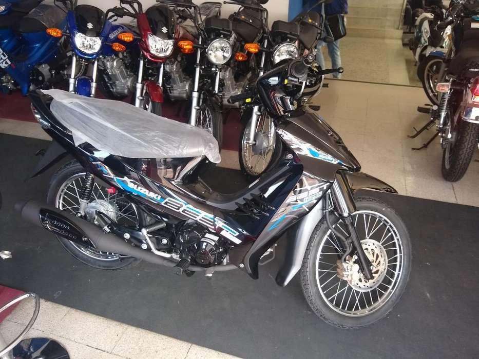 Suzuki Best Mod 2020