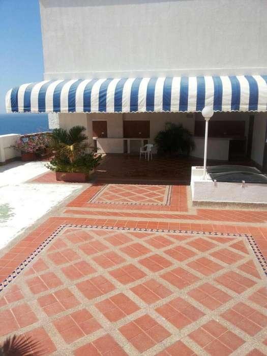 VENDO <strong>apartamento</strong> EN EN EL RODADERO SANTA MARTA COD.9908