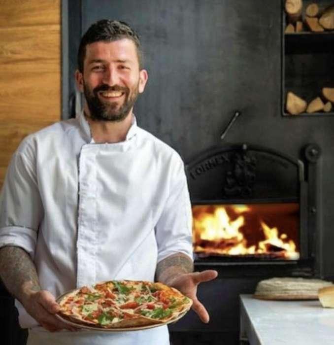 Solicitamos Pizzero Cocina Italiana