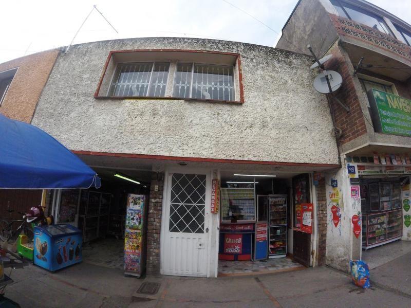 Cod. VBSEI3799 Casa En Venta En Bogota Villa Elisa Suba
