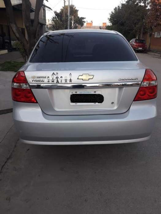 Chevrolet Aveo 2011 - 142000 km