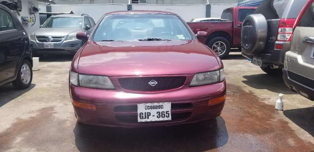 Nissan Otro 1995 - 200000 km