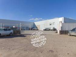 ALQUILER - Galpón Parque Industrial Oeste - Neuquén