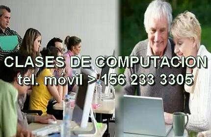 clases de computacion PC Bernal Quilmes 1562333305
