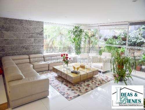 Casa En Venta Envigado Sector Loma de Los Benedictinos: Còdigo 866829