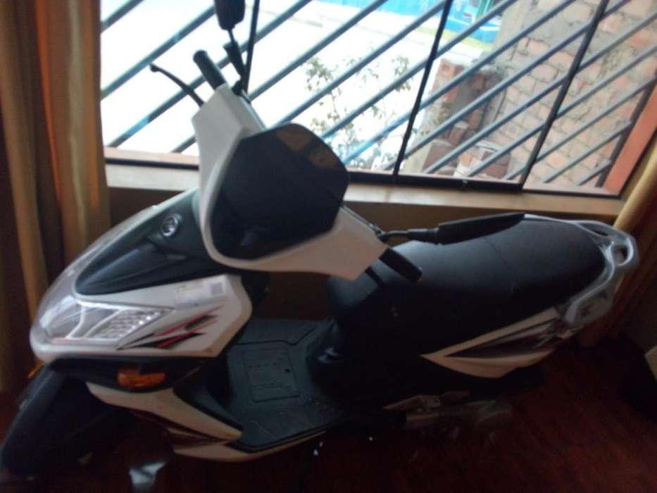 Se Vende Moto Lifan