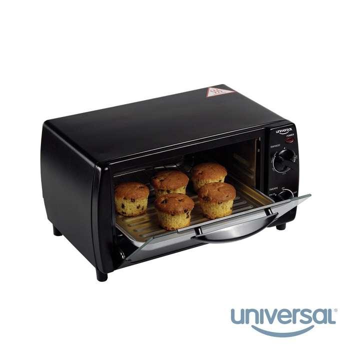 Horno tostador UNIVERSAL (9 Litros)