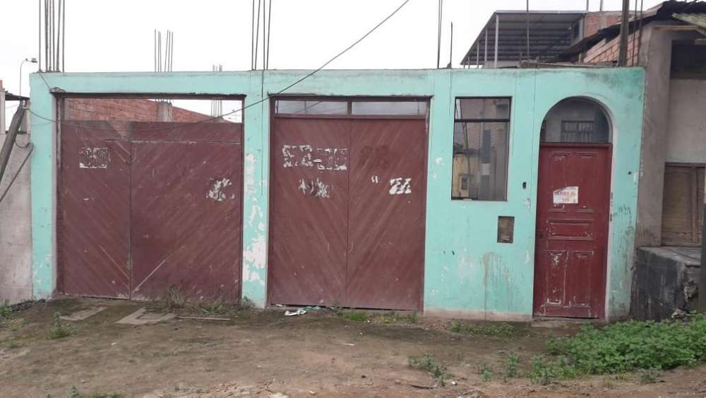 Vendo 2 Terrenos en Pachacutec