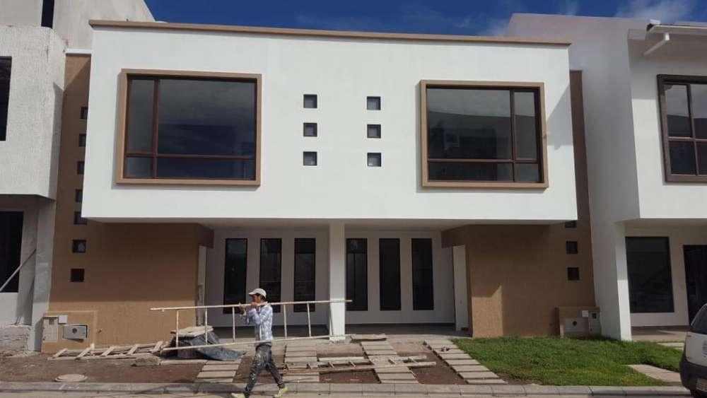 Casa en Venta Primero de Mayo Urbanización privada de Lujo