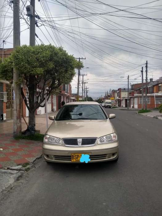 <strong>nissan</strong> Almera  2005 - 123450 km
