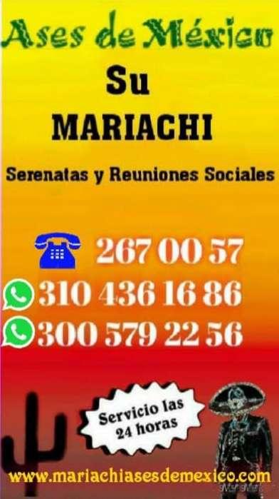 Mariachis en Medellín Día Del Padre