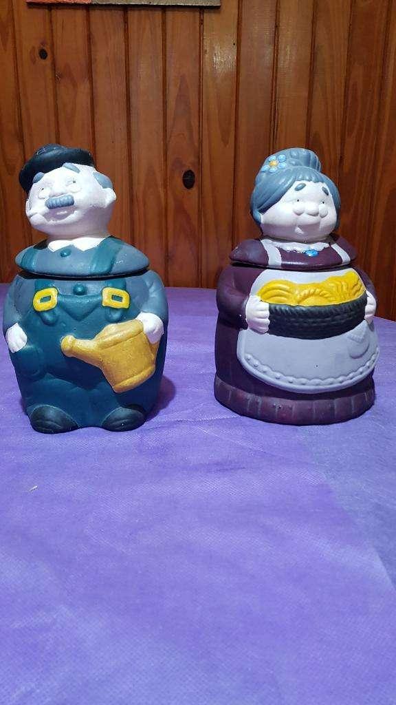 Vendo Artesania de Ceramica