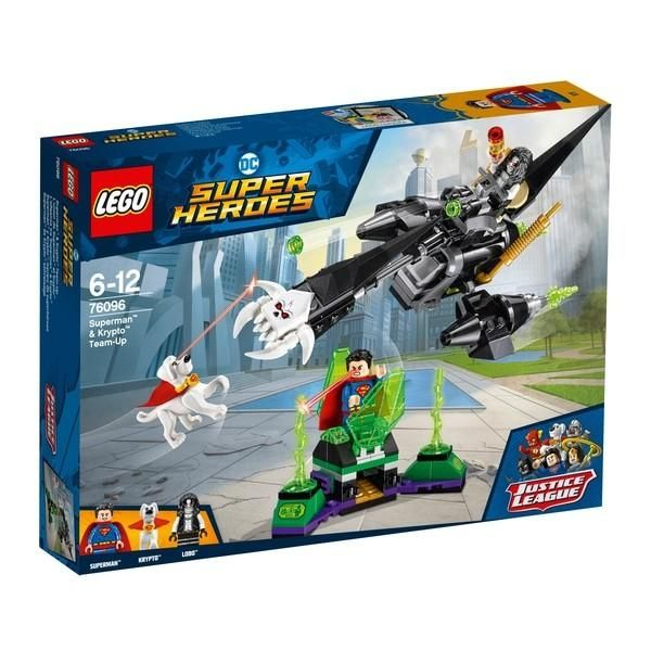 Juguete Lego  4 En 1  De Super Heroes Para Niños